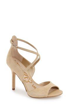 24ac2b8ba5b1 Sam Edelman  Audrey  Sandal (Women) Evening Sandals