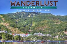So excited to be a teacher for Wanderlust Tremblant Aug 23-25 http://wanderlustfestival.com
