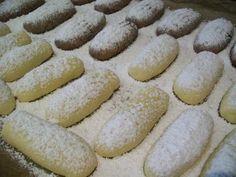 Rezept: schnelle Kekse ohne Ei