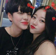 Pary koreańskie randki