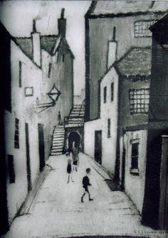 Sally port Berwick upon tweed-1