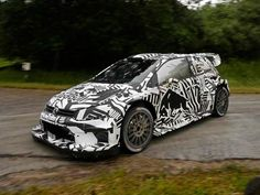 Volkswagen Looking For Private Entry In 2017 World Rally Championship