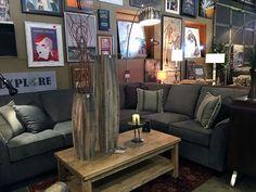 Nice Rail Creek Furniture Co. | Spokane Furniture | Affordable Home Furnishings