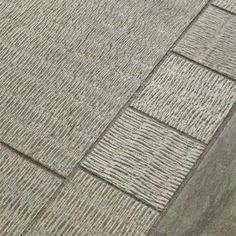 Grey Foussana Textura from the Textures Collection from Artistic Tile