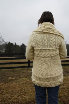 Ravelry: Opposite Pole by Joji Locatelli