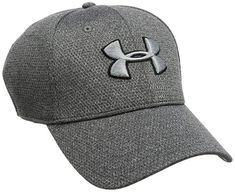 9661c9cc7cf Buy Under Armour Men s Heathered Blitzing Cap