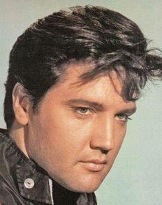 Elvis Presley.  A George Vreeland Hill post.