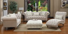 iHutton - Available at iDeal Furniture - Aberdeen.  This is one of Cory's favorite at only $3220.00 for the 4 piece set shown.