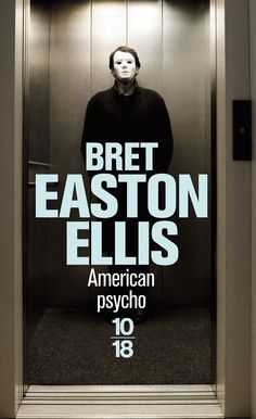 """""""American Psycho"""" de Bret Easton Ellis, adapté au cinéma par Mary Herron, avec Christian Bale."""