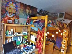 dorm rooms! dorm-ideas