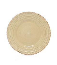 Artimino Tuscan Countryside Cream Dinnerware | For the Home ...