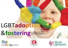 Councils join forces to recruit gay adopters and foster carers.