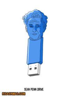 Sean Penn Drive  http://bit.ly/HMz3qs