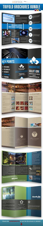 Trifold brochure design  Brochure Design  #Brochure Design  #BrochureDesign  www.iGOprinting.com