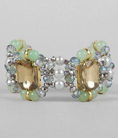 """""""BKE Beaded Bracelet"""" www.buckle.com"""