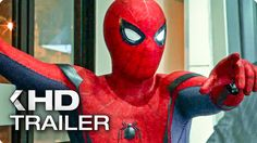 SPIDER-MAN: Homecoming Trailer 3 (2017)