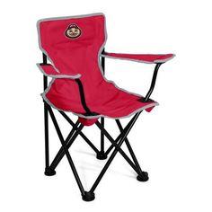 Ohio State University Buckeyes Toddler Folding Camping Chair
