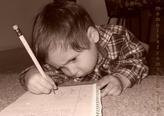Writing is an act of self-expression!