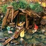 Bing fairy houses image | fairy houses - Bing Images | fairy gardens