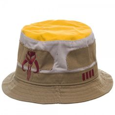 Star Wars Boba Fett Bucket Hat