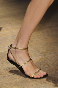Lanvin at Paris Spring 2015 (Details)