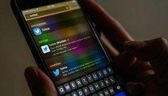 Twitter vai mudar a ordem da 'timeline'