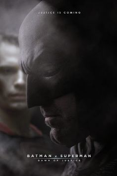 Batman v. Superman.