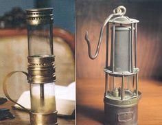 Kerosene lamp of Ignacy Łukasiewicz Kerosene Lamp, French Press, Poland, Coffee Maker, Kitchen Appliances, Coffee Maker Machine, Diy Kitchen Appliances, Coffee Percolator, Home Appliances