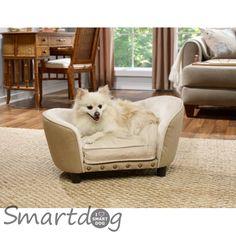 Design Hundesofa Club Chair