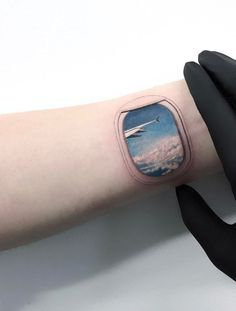 Perfect tattoo