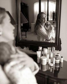 """When it comes to clean beauty, I'm very much a work in progress. However, the desire to """"clean up"""" my routine is especially acute during the pregnancy, breastfeeding, and postpartum phases when I have tiny people who are very likely to be smooshing their faces into my face. Anyway, I'm hyper-aware of the products and ingredients I'm using these days so am sharing my 12 favorite clean beauty and skincare brands today on memorandum.com! #ad @nordstrom #nordstrom"""
