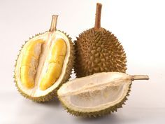 Durian...King of Fruits