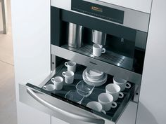 For those who like their coffee... at home