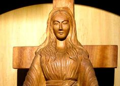 Japanese Wooden Statue Weeps, Sheds Blood, and Performs Miracles: Our Lady of Akita, Japan