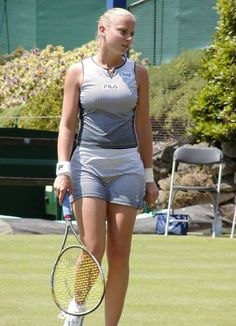Jelena Dokic Tennis | email this to a friend rate and comment on this