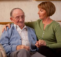 5 Key Steps to Alzheimer's end of life planning ~ Liipfert Law Group