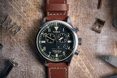 timex-red-wing-waterbury-chronograph-watch