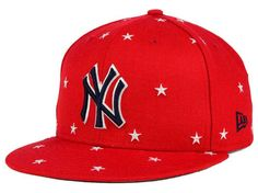 New York Yankees MLB All Stars 59FIFTY Cap Hats