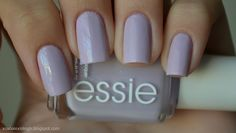 Essie's Spring 2012 color - To Buy or Not to Buy @Nora Skelton