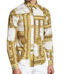 Versace Esqe Shirt