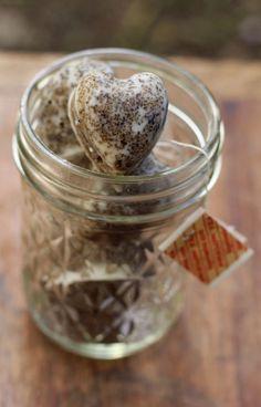 Chai Sugar Scrub Cubes DIY - Homemade Mother's Day Gift Idea