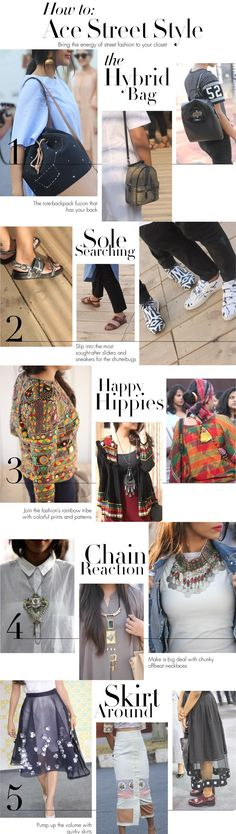 Fashion infographic & data visualisation How To Ace Street Style Infographic Description How To Ace Street Style – Infographic Source – Fashion Essentials, Style Essentials, Fashion Tips, Fashion Infographic, Ethnic Outfits, Western Outfits, Womens Fashion Online, Casual Wear, Fit Women