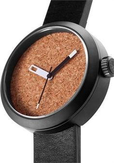 Smart Cork Watch Find more cool stuff at: http://www.badmeth.com/the-real-lord-of-the-rings/