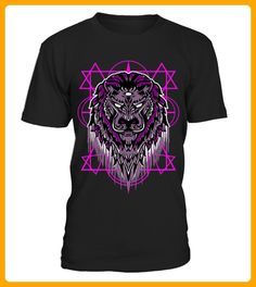 tshirt Mythical Lion 2 - Affen shirts (*Partner-Link)