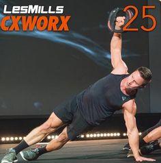 85 Best Les Mills - CXWORX images in 2019