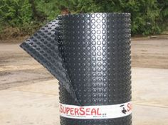 If your planning on finishing your basement and do not want to go to the expense and labor, as with other types of subfloor products, SUPERSEAL All-in-One is the easy answer for wherever you want to have a comfortable dry floor finish.