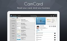 Animated sing up to ios mobile app for nonprofit product products camcard business card reader v41020130617 proper requirements android 21 reheart Choice Image