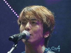 CNBLUE Can't Stop Live in Singapore 140510