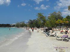 Riu Negril Resort in Negril Jamaica