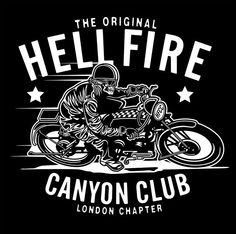 HELLFIRE-LONDON